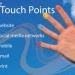 5 Touch Points of Engagement:  Not in 'Likeness' But in Diversity