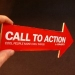 Call To Actions Need To Result in Action